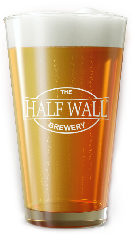 Great Bluebs Blueberry Wheat The Half Wall